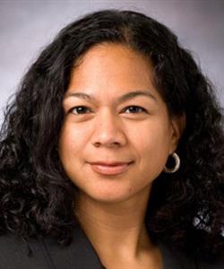 Melissa Monroe, SAABJ Treasurer